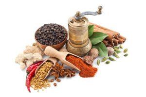 Adicione-potássio-em-sua-dieta-com-ervas-especiarias-e-condimentos