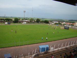 Na LDO está previsto valor de R$ 750 mil para Reforma do Estádio Municipal Antônio Massareli e do Ginásio de Esportes do Jardim Lindóia