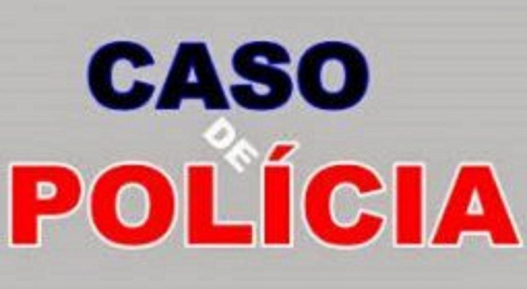 Resultado de imagem para CASO DE POLICIA