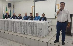 Reitor da UEM saiu entusiasmado da reunião que discutiu novos ...